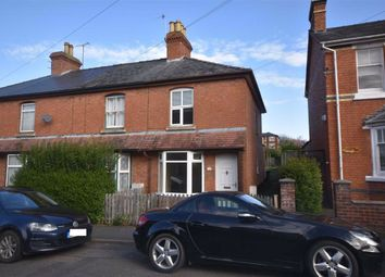 Thumbnail 2 bed end terrace house for sale in Belle Orchard, Ledbury, Herefordshire