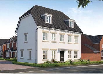 Thumbnail 5 bed detached house for sale in Manor House Park, The Great Ouse Way, Biddenham