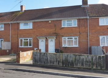 Thumbnail 2 bedroom terraced house to rent in Hillcrest Road, Yeovil