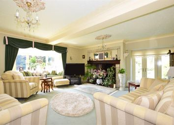 Thumbnail 5 bed property for sale in Bowcombe Road, Newport, Isle Of Wight