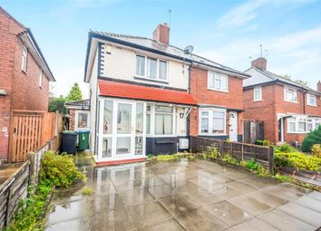 Thumbnail 3 bed semi-detached house for sale in Short Street, Darlaston, Wednesbury