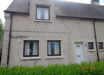 Thumbnail 3 bed semi-detached house to rent in Hawkhill Road, Alloa