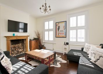 Thumbnail 3 bed flat to rent in Lochaline Street, Hammersmith, London