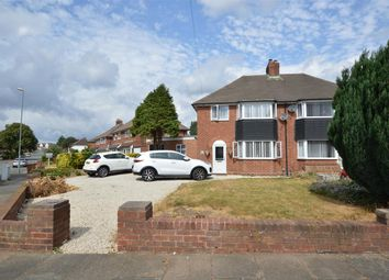 Thumbnail 3 bed semi-detached house for sale in Stanhope Way, Pheasey Estate, Great Barr
