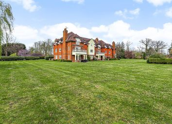 Pyrford Place, Pyrford Road, Pyrford GU22. 2 bed property for sale