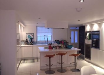 Thumbnail 4 bed town house to rent in Montpelier Street, Brighton