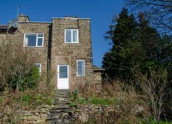 Thumbnail 3 bed end terrace house for sale in Central Avenue, Fartown, Huddersfield.