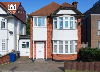 Thumbnail 1 bed flat for sale in Great North Way, Hendon
