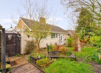 Thumbnail 2 bed detached bungalow for sale in Woodlands Close, Broseley Wood, Broseley