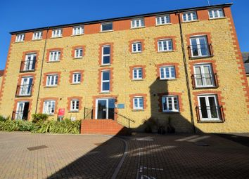 Thumbnail 2 bed flat for sale in Old Tannery Way, Milborne Port, Sherborne