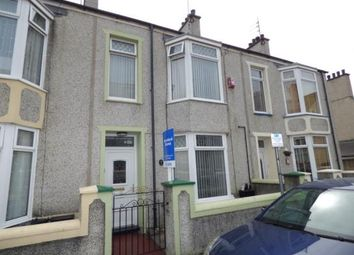 Thumbnail Property for sale in Keffi Street, Holyhead, Anglesey, .