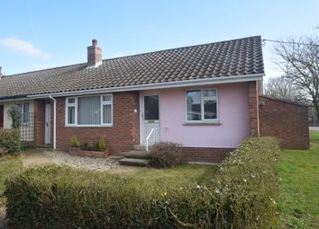 Thumbnail 2 bed semi-detached bungalow to rent in Rockalls Road, Polstead, Colchester
