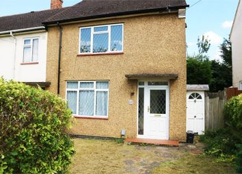 Thumbnail 2 bed end terrace house for sale in Stafford Road, Harrow, Greater London