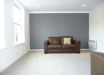 Thumbnail 1 bed flat to rent in Vicarage Crescent, Battersea