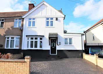 5 bed end terrace house for sale in Ashmore Grove, Welling, Kent DA16