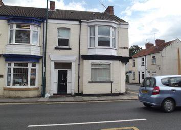Thumbnail 2 bedroom flat to rent in Redcar Road, Guisborough