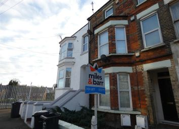 Thumbnail 1 bedroom flat to rent in Garfield Road, Margate