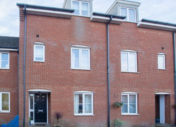 4 bed terraced house for sale in Aspen Drive, Whitfield, Dover CT16