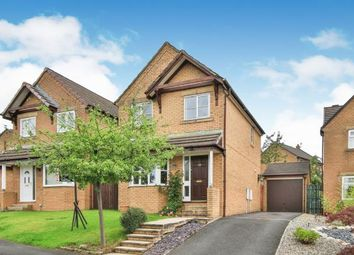 Thumbnail 3 bed detached house for sale in Rochester Drive, Burnley, Lancashire
