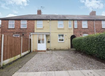 Thumbnail 3 bed terraced house to rent in Constantine Avenue, York