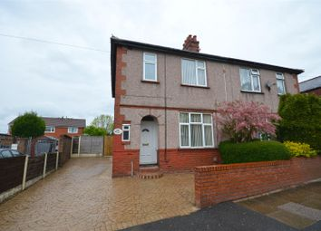 3 bed semi-detached house for sale in Town Lane, Denton, Manchester M34