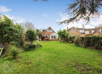 3 bed property for sale in Hemblington Hall Road, Hemblington, Norwich NR13