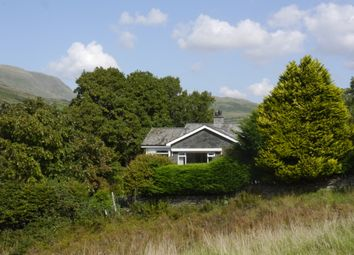 Thumbnail 3 bed detached bungalow for sale in Mountain View, Stockghyll Lane, Ambleside