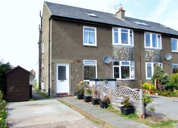 Thumbnail 1 bed flat for sale in Colinton Mains Road, Edinburgh