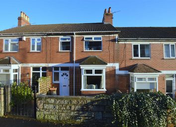 Thumbnail 3 bed terraced house for sale in Brendon Road, Windmill Hill, Bristol