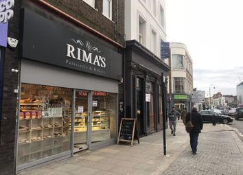 Thumbnail Retail premises to let in 182 Kentish Town Road, London