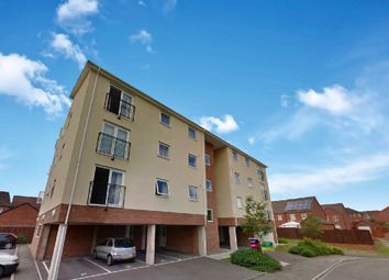 Thumbnail 1 bed flat for sale in Liberty Grove, Newport
