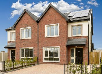 Thumbnail 4 bed semi-detached house for sale in House Type D, Dun Eimear, Eastham Road, Bettystown, Meath
