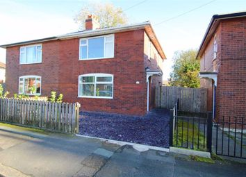Thumbnail 3 bed semi-detached house to rent in Crompton Way, Tonge Moor, Bolton