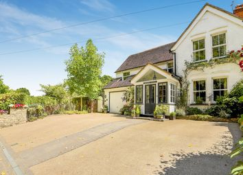 Thumbnail 4 bed semi-detached house for sale in Lavender Lane, Rowledge, Farnham, Surrey