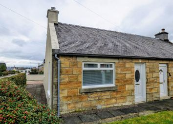 Thumbnail 2 bed cottage for sale in Kirk Road, Carluke