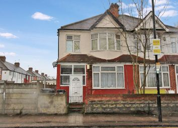 Thumbnail 3 bedroom semi-detached house for sale in Lordship Lane, London