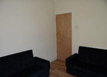 Thumbnail 3 bed terraced house to rent in Kimbolton Avenue, Lenton, Nottingham