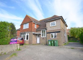 Thumbnail 1 bed flat for sale in Sutton Park Road, Seaford