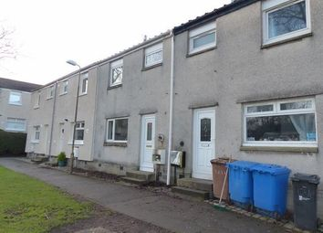Thumbnail 3 bedroom terraced house to rent in Harburn Drive, West Calder