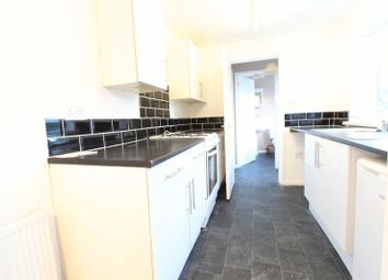 Thumbnail 2 bed terraced house to rent in Thompson Road, Southwick, Sunderland