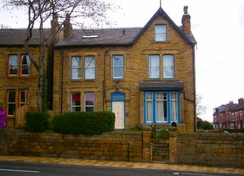 Thumbnail 2 bedroom shared accommodation to rent in Chapeltown Road, Chapeltown, Leeds