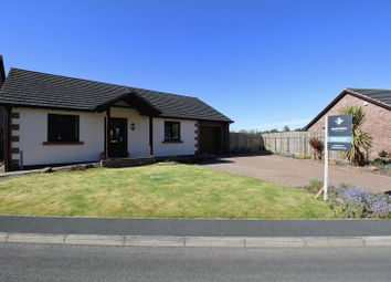 Thumbnail 2 bed bungalow for sale in Otters Holt, Culgaith, Penrith