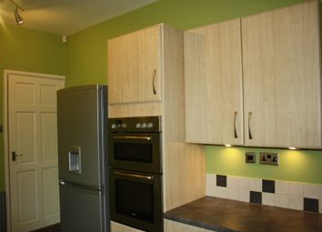 Thumbnail 3 bedroom terraced house to rent in Langdale Avenue, Levenshulme, Manchester