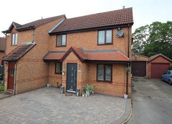 Thumbnail 3 bed semi-detached house for sale in North End Drive, Harlington, Doncaster