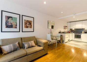 Thumbnail 1 bed flat to rent in Yeo Street, Bow