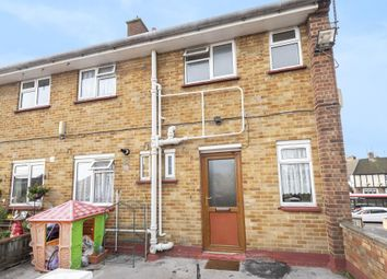 Thumbnail 4 bed flat to rent in Uxbridge Road, Feltham