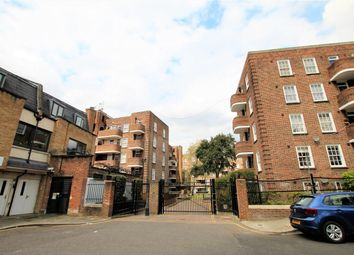 Thumbnail 3 bed flat to rent in Nottingwood House, Clarendon Road, Notting Hill