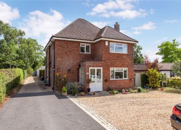 Thumbnail 4 bed detached house for sale in Wargrave Road, Twyford, Berkshire