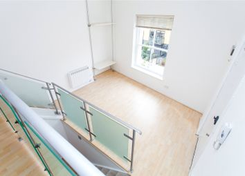 Thumbnail 1 bed flat for sale in Shore Road, South Hackney