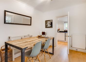Thumbnail 3 bed terraced house to rent in Epirus Road, London